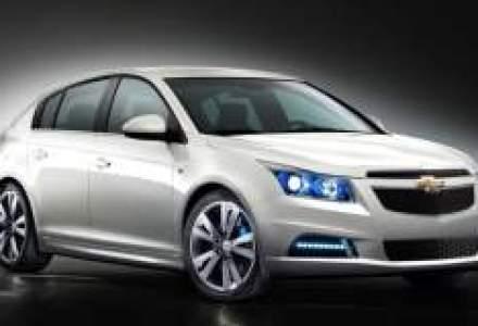 Chevrolet castiga teren, vanzarile au crescut cu 12%