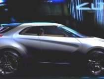 Prototipul crossover Hyundai...