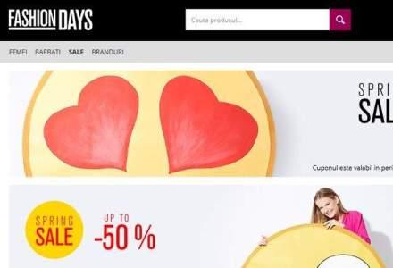 Razvan Predica, CEO Fashion Days: In mai finalizam tranzactia cu eMag. Compania isi schimba modelul de business
