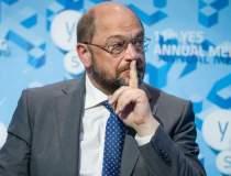 Martin Schulz: Dezbaterile...