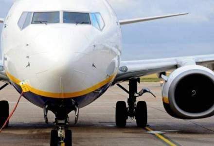 Companiile aeriene low-cost au contribuit la cresterea numarului de turisti straini in Romania