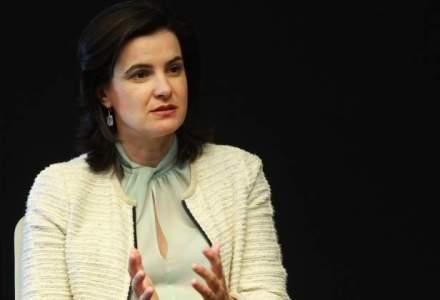 Mihaela Bitu, ING Bank: Consolidarea sectorului bancar se va produce si vor ramane 15-20 de banci