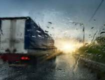 Informare meteo: ploi si...