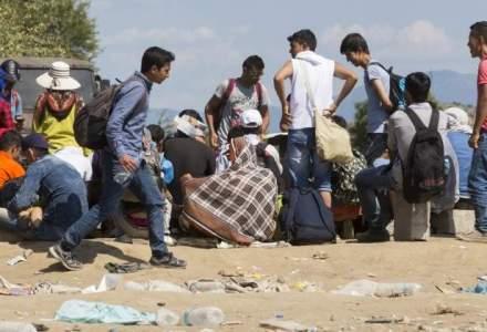 Angela Merkel, favorabila inchiderii frontierei Austriei cu Italia, pentru limitarea imigratiei