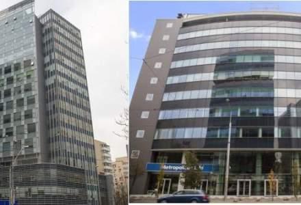 Tranzactie in imobiliare: GTC preia cladirile de birouri Premium Point si Premium Plaza din Capitala