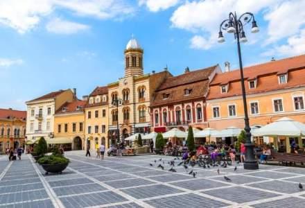 "Piata imobiliara nu inseamna doar Bucuresti: orase ""fierbinti"" precum Brasov, Timisoara sau Cluj-Napoca sunt pe val in ochii investitorilor"