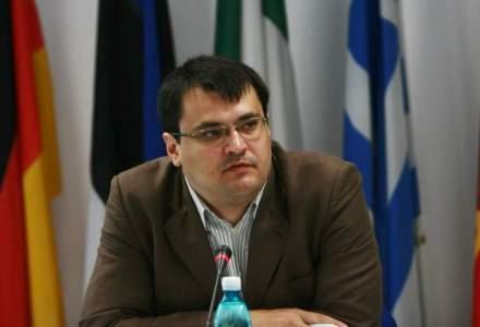 Cristian Ghinea, consilierul de stat pe afaceri europene, a fost propus ca ministru la Ministerul Fondurilor Europene