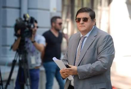 Constantin Nita, fost ministru al Energiei, a fost audiat la DNA
