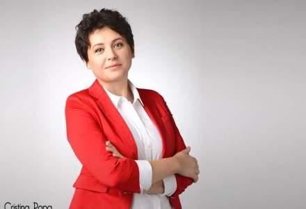 Cine este Cristina Popa, fosta invatatoare care conduce Fashion Days, cel mai mare jucator pe piata de fashion online