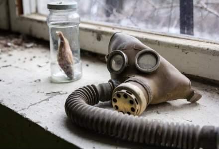 30 de ani de la accidentul nuclear de la Cernobil. Zona a devenit intre timp atractie turistica