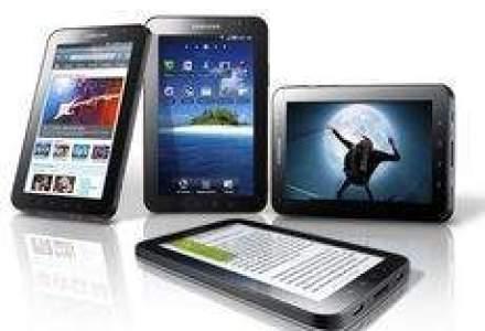 Cosmote lanseaza Samsung Galaxy Tab. Vezi cat costa