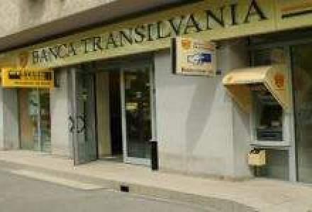 Banca Transilvania: Sustinem BT Securities impotriva presupuselor actiuni de manipulare a bursei
