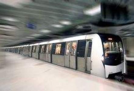 Ce firma va construi tronsonul de metrou Eroilor-Iancului?