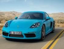 Porsche a prezentat noul 718...