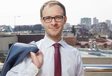 Virgil Soncutean il va inlocui din toamna pe Remi Vrignaud la conducerea Allianz-Tiriac Asigurari