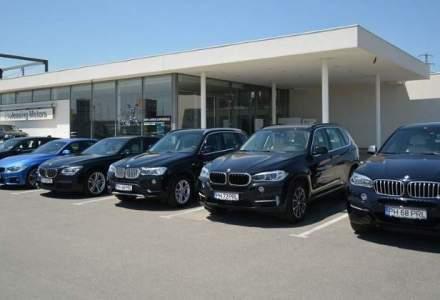 Proleasing analizeaza extinderea businessului cu marca BMW in Buzau si Targoviste