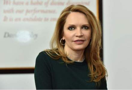 Manuela Necula, Ogilvy: Companiile precum Uber si Airbnb zguduie lumea comunicarii