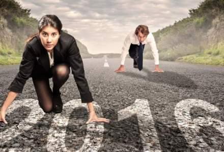 HR Deloitte: Intr-o lume a barbatilor, femeile imprumuta atributele acestora ca sa aiba succes