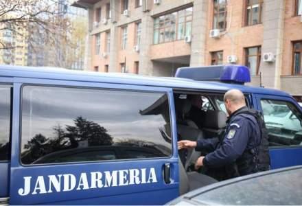 Cristian Burci este vizat de perchezitii intr-un dosar de coruptie
