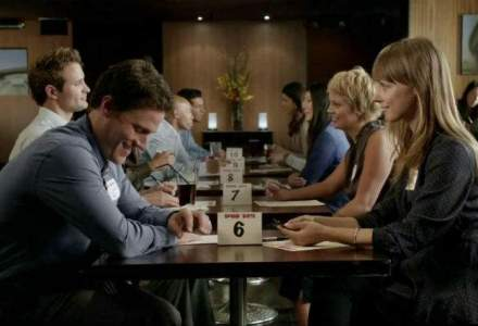 Speed dating cu antreprenori: sfaturi din toate colturile lumii care iti pot schimba viata