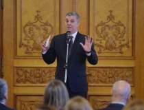 Valeriu Zgonea, exclus din PSD