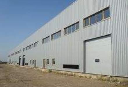 TRANZACTIE in sectorul industrial: 1,1 mil. euro pentru un depozit la sud de Bucuresti