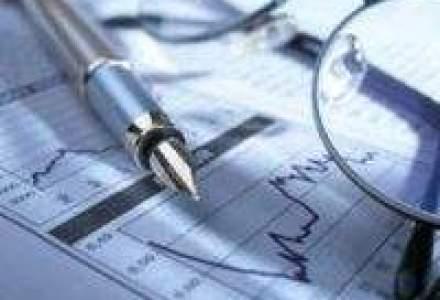 Bancherii incearca sa isi plaseze lichiditatile la banca centrala