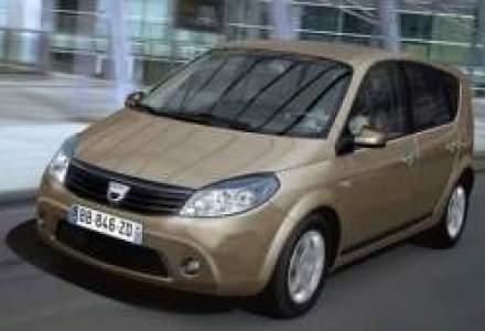 Monovolumul Dacia, lansat in 2012. Vezi cat va costa
