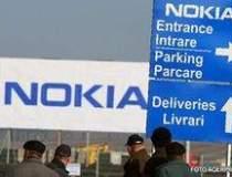 Fabrica Nokia a dublat...