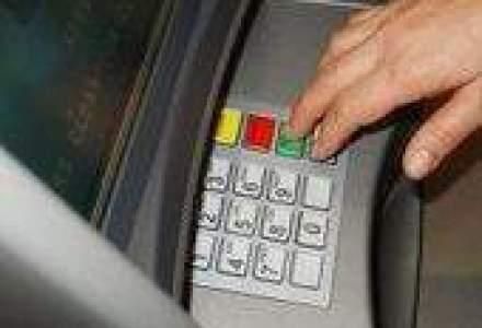Citibank a lansat primul bancomat alimentat cu euro