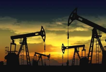 A.T. Kearney: Urmeaza o consolidare a pietei de petrol si gaze