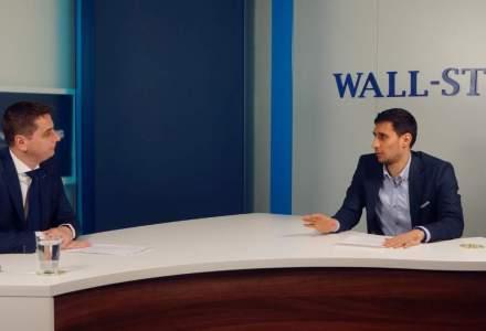 Radu Dumitrescu, Deloitte: Romania este pol de interes pentru gigantii financiari in ceea ce priveste vanzarea de credite neperformante