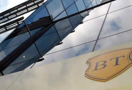 Banca Transilvania anunta profit in crestere cu 50% in T1 si includerea lui Doru Lionachescu in board