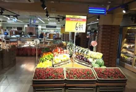 Carrefour a deschis al treilea supermarket din Craiova