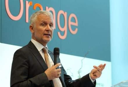 Gervais Pellissier, Orange: Vom lansa primele oferte convergente fix-mobil in cateva saptamani