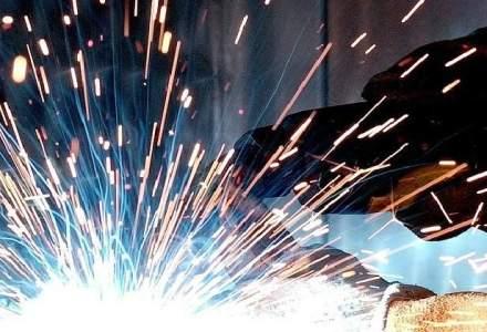 Activitatea din industrie s-a accelerat, dar managerii nu sunt optimisti-Barometrul Industrial