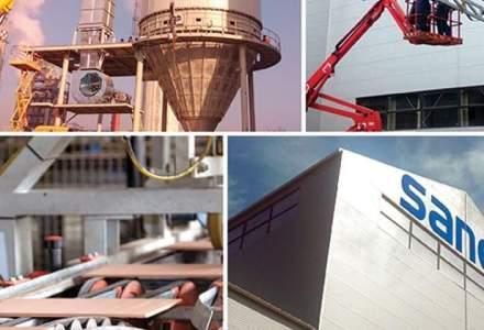 Sanex a finalizeaza un proiect de 1,9 milioane de euro