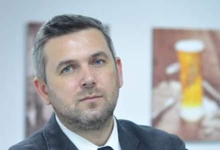 Directorul general al Asociatiei Berarii Romaniei a renuntat la functie