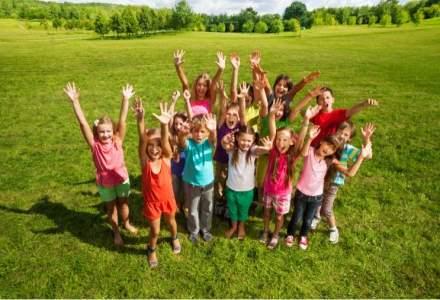 MENCS: Inscrierile copiilor la gradinite incep pe 23 mai, iar reinscrierile pe 4 mai