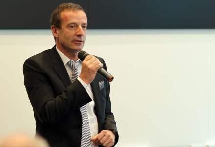 Declaratiile lui Jean Francois Fallacher in ultima conferinta de presa ca CEO al Orange Romania