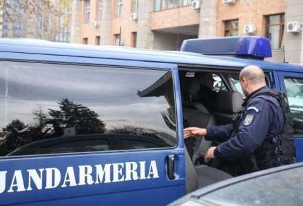 Cristian Burci si alti doi inculpati in dosarul delapidarii Romvag au recunoscut partial acuzatiile