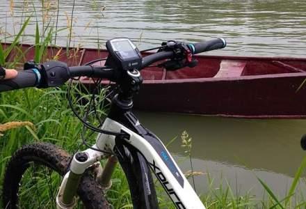 Romania si Bulgaria vor fi conectate de biciclete electrice, inchiriate cu 1 euro