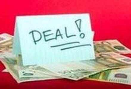 Tranzactie in agricultura: CHS cumpara Agri Point pentru 45 mil. euro