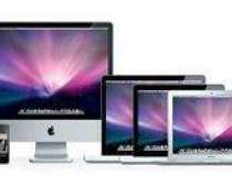 Apple: Vanzari si profit...