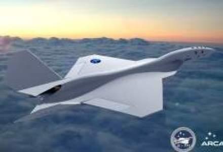 Cronos Technologies va oferi asistenta la realizarea supersonicului romanesc