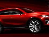 Mazda prezinta la Geneva un...