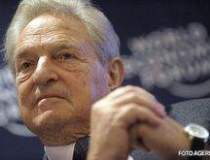 Soros: Europa ar trebui sa...