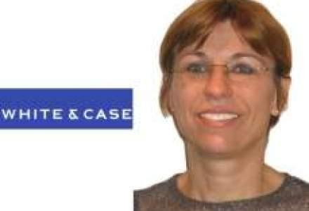 Sefa pe litigii de la Petrom, recrutata de White&Case