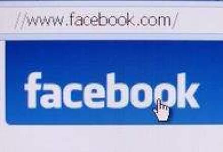 Facebook muta atentia publicitarilor spre retelele de socializare: Bugete record pentru 2011
