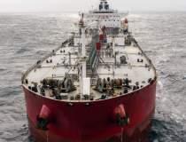 Un petrolier iranian...